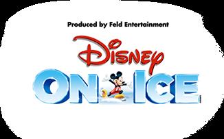 Disney on Ice presented by Feld Entertainment