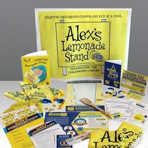 Alex's Lemonade Days