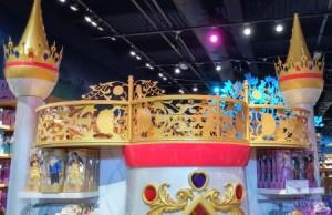 Disney Imagination Destination Castle