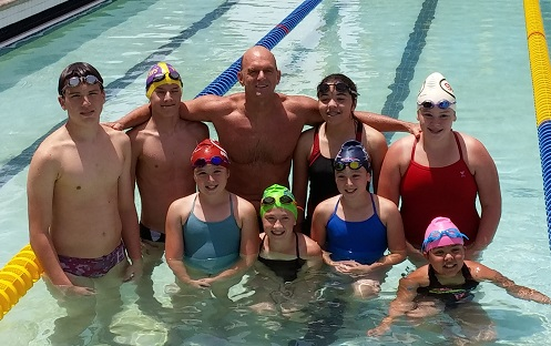 Great Days at the Pool with SwimToday