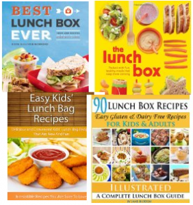 Amazon Lunch Box Ideas