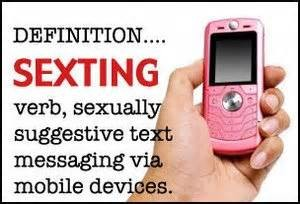 Definition of Sexting