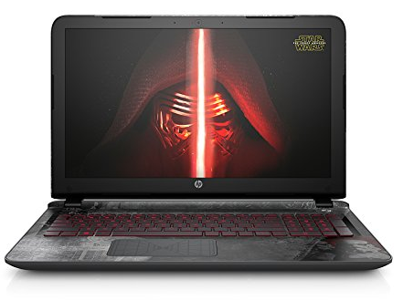 Star Wars Laptop from HP