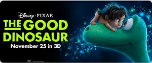 Disney*Pixar The Good Dinosaur