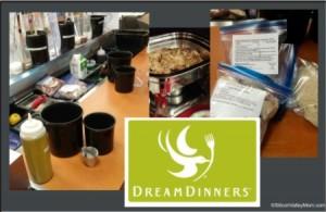 Dream Dinners - Camden Park