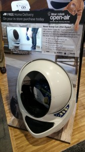 Litter Robot Automated Kitty Litter Box