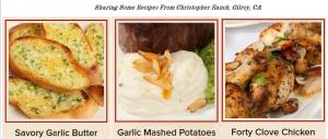 Christopher Ranch Garlic Recipes