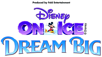 Disney on Ice Presents Dream Big | Bay Area Oct 19-29, 2017