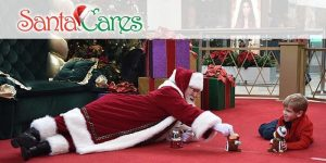 Sensory Friendly Santa Visits for SF Bay Area