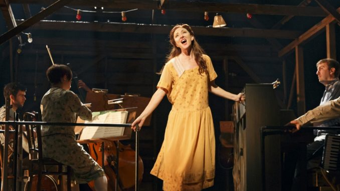 Bright Star at the Curran San Francisco
