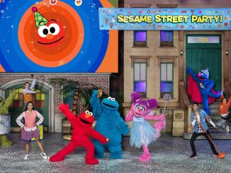 A parent's insider guide to Sesame Street Live! Let's Party, Know Before You Go