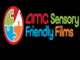 Sensory Friendly Movies at AMC Theaters
