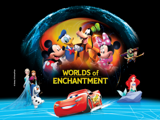 A Parent's Guide to Disney On Ice Worlds of Enchantment