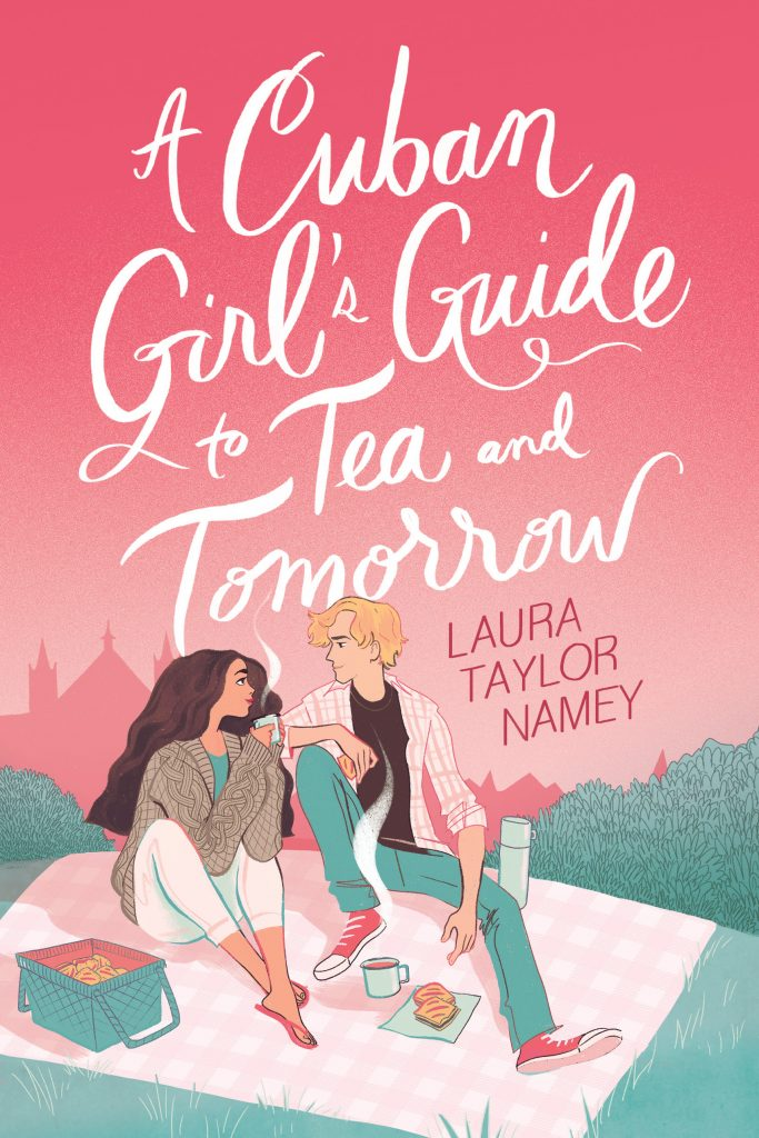 A Cuban Girl's Guide to Tea and Tomorrow by Laura Taylor Namey.  Read this ebook free at Riveted Teen.