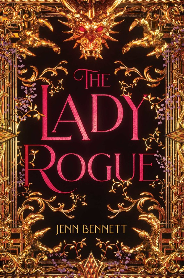 Lady Rogue by Jenn Bennett.  Read this ebook free at Riveted Teen.