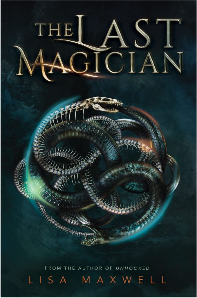 Last Magician by Lisa Maxwell.  Read this ebook free at Riveted Teen.