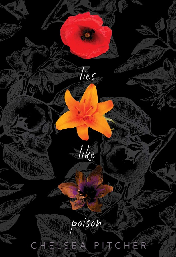 Lies Like Poison by Chelsea Pitcher.  Read this ebook free at Riveted Teen.