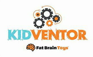 Fat Brain Toys 2021 Kidventor Contest for kids ages 6-13